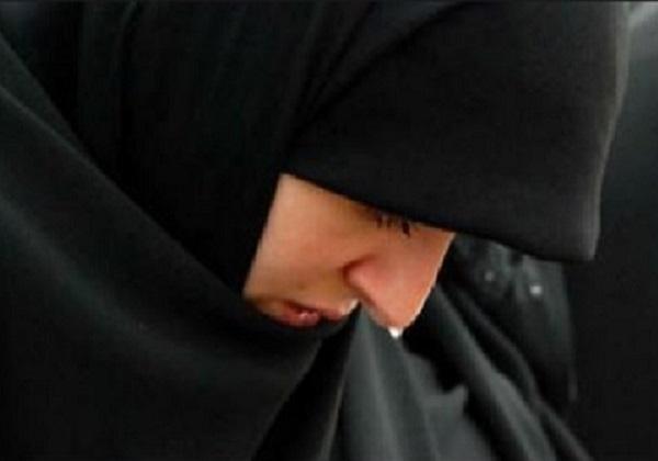 menangis membatalkan puasa islam itu indah