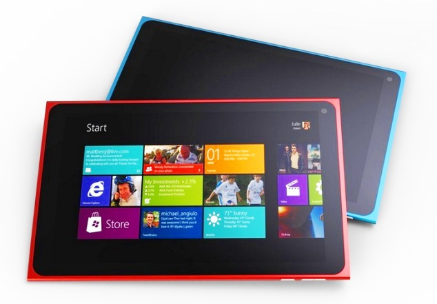 Nokia Lumia 2520 Sirius tablet Release Date, Specs and Price