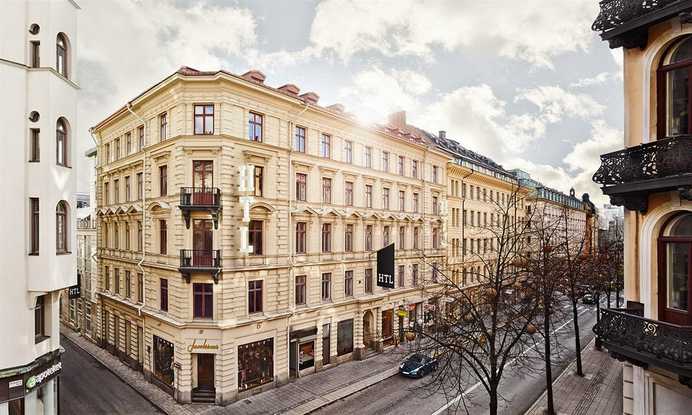 HTL Kungsgatan hotel review