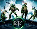 Ninja Turtles Hidden Stars