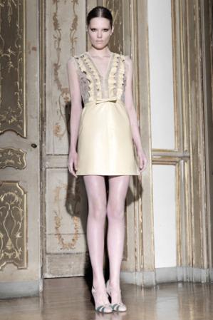 VALENTINO-Short Dresses