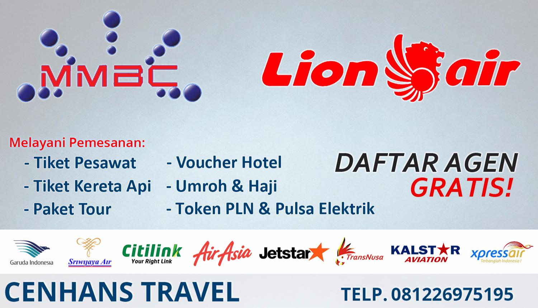 Cari Tiket Pesawat Hub Kami :