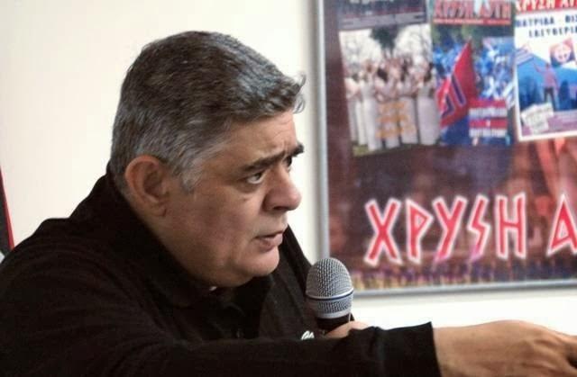 Ν.Γ. Μιχαλολιάκος 7 χρόνια πριν...Ανάμεσα σε «ερείπια» Ψυχών και Συνειδήσεων Τα υπόγεια καλέσματα για Επαναστατικό Ασκητισμό