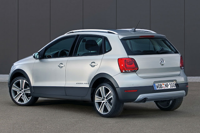 Subcompact VW crossover?