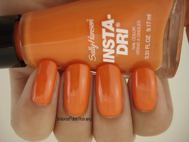 Sally Hansen - Orange Zest