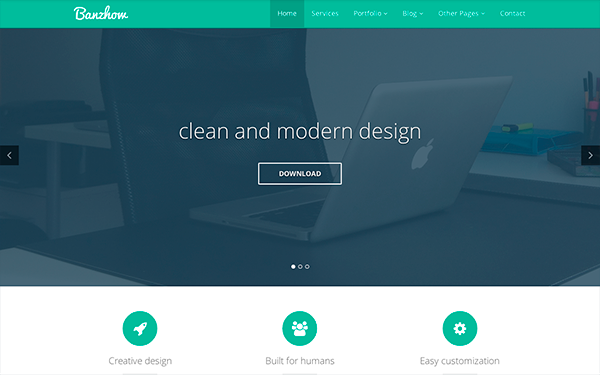 218 download banzhow responsive business bootstrap theme download banzhow responsive business bootstrap theme fbccfo Images