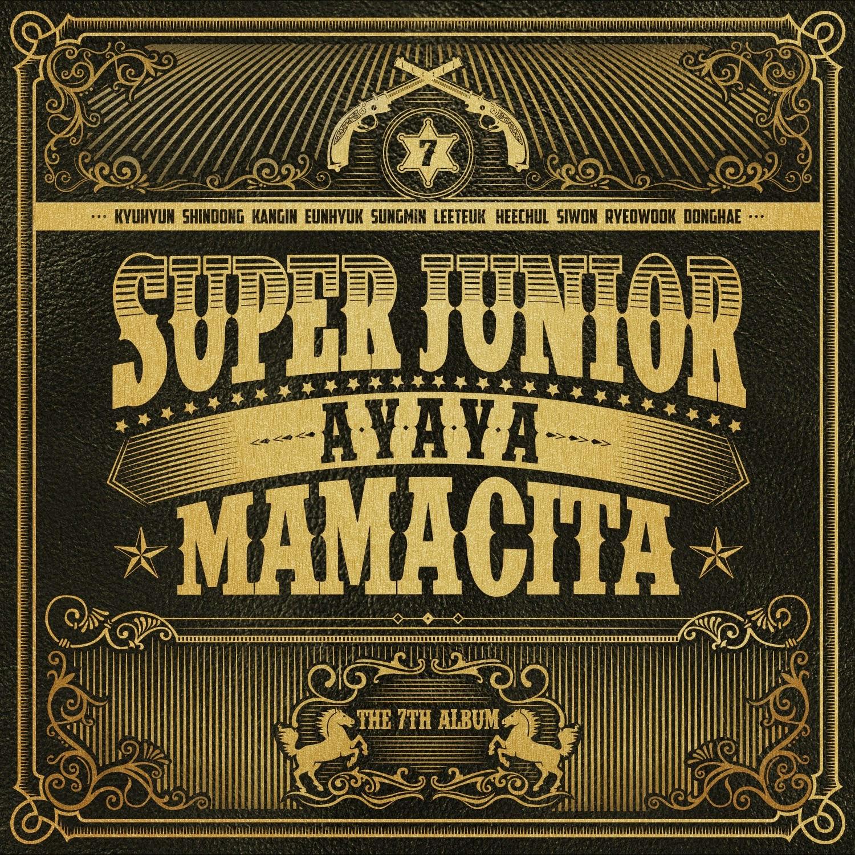 Super Junior – Mid-Season Indonesian Translation