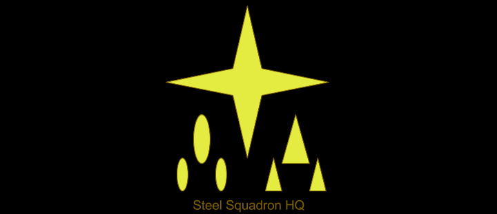 Steel Squadron HQ:  Armada Tactics & Strategy