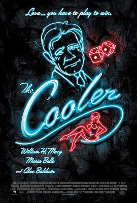 Posters de grandes películas de casino 16