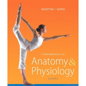 Fundamentals of Anatomy & Physiology (9th Edition) PDF