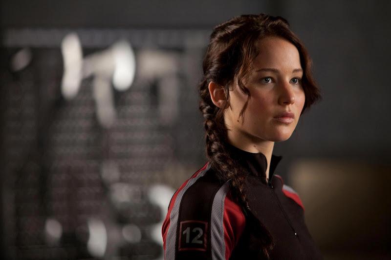 The Hunger Games: buona la prima (parte) title=
