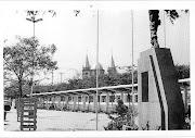 Centro Histórico de Jacarehy até 2004