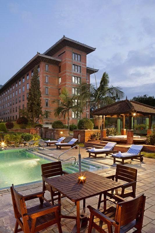 Kathmandu (Nepal) - Crowne Plaza Hotel Kathmandu-Soaltee 4* - Hotel da Sogno