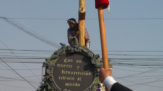 Guatemala en Cuaresma y Semana Santa