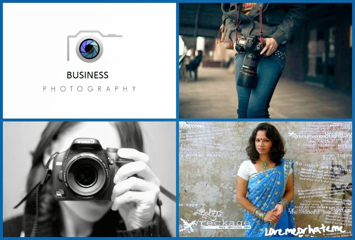 Photography Business Ideas