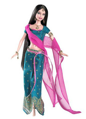 Indian Barbie Doll Without Makeup Girl Games Wallpaper Coloring Pages Cartoon Cake Princess Logo 2013