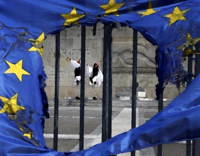 Το όνειρο της Ευρώπης πεθαίνει στην Ελλάδα – Κορυφαίοι Αμερικανοί οικονομολόγοι κατηγορούν την Ευρώπη για «ανικανότητα»!
