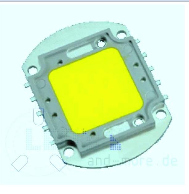 Make a 100 Watt LED Floodlight Constant Current Driver Circuit ...