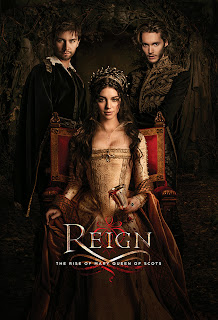 Reign Streaming Serie TV