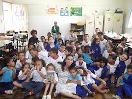 Escola Santa Rita de Cássia - 18.04.11