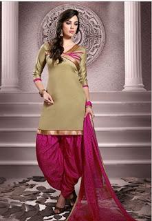 Baju india ala artis bollywood