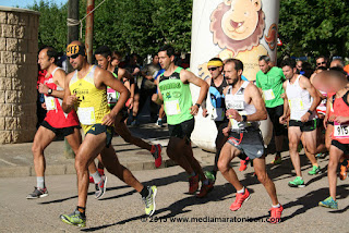 Carrera Villaquirace
