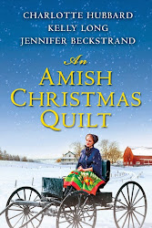 An Amish Christmas Quilt (Christmas anthology)