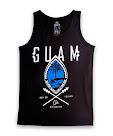 """""""GUAM"""" tank top"""