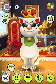 hack my talking tom