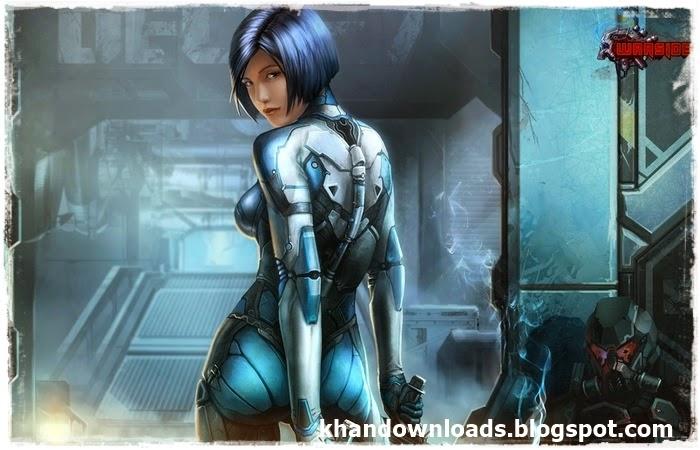 Warside PC Game Free Download