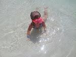 Bahamas Atlantis 2012! Izzy!