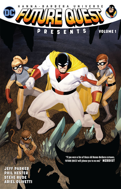 FUTURE QUEST PRESENTS TRADE