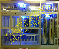 dijual murah mesin alat depot air minum isi ulang galon 3 in 1 harga 19.jt + bio + ozone