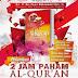 Pelatihan 2 Jam Paham Al-Qur'an