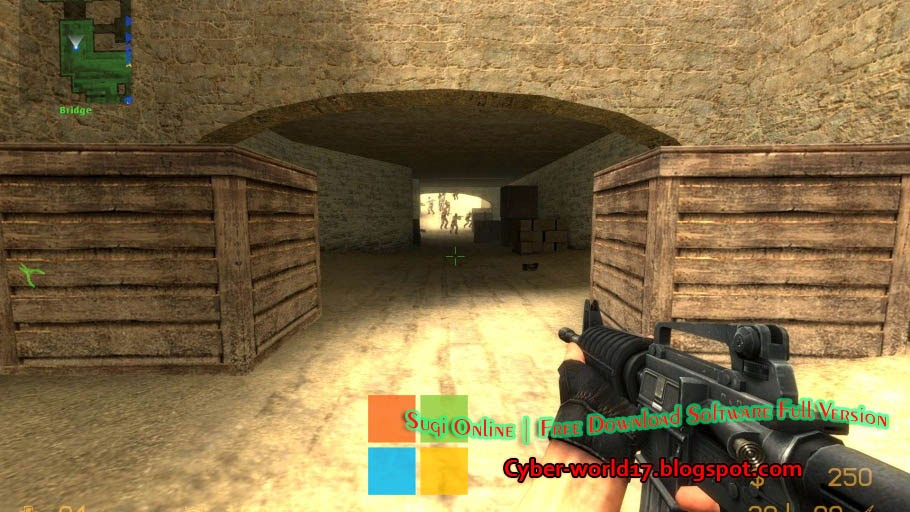 how to connect counter strike on wifi windows 8