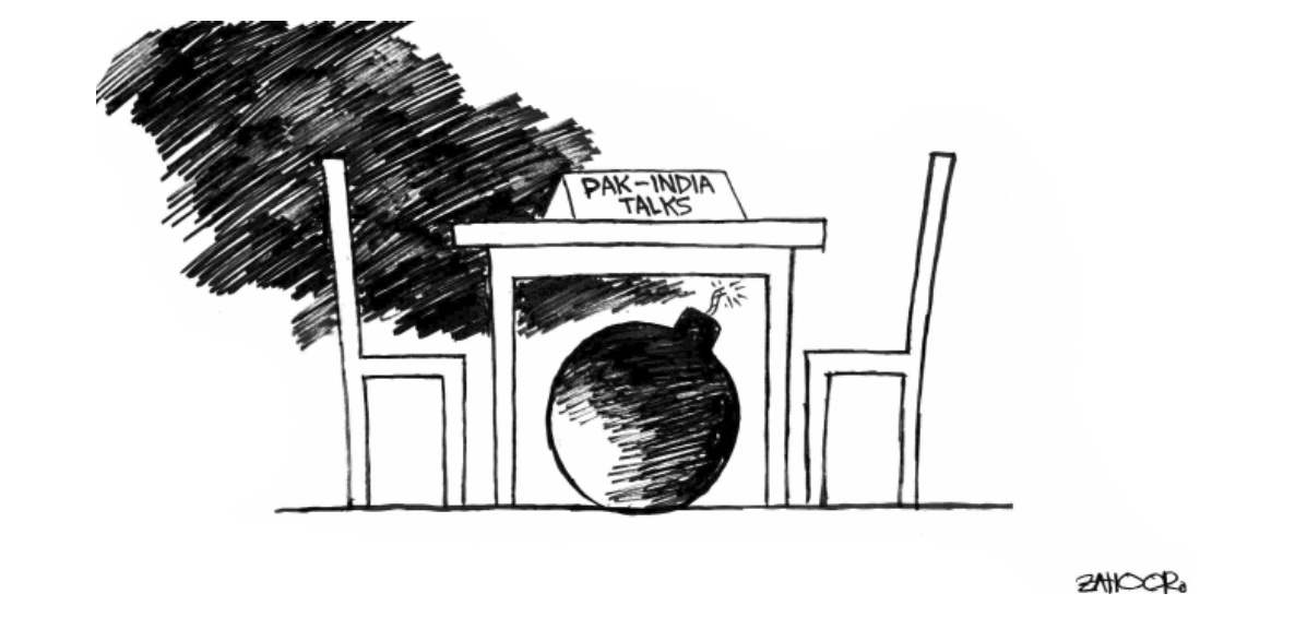The Express Tribune Cartoon 15-7-2011