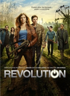 Revolution – Todas Temporadas – Dublado / Legendado