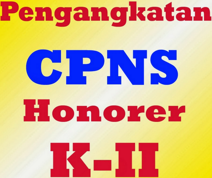 Image Result For Info Cpns Honorer