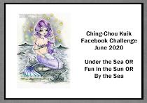 FACEBOOK CHALLENGE JUNE 2020