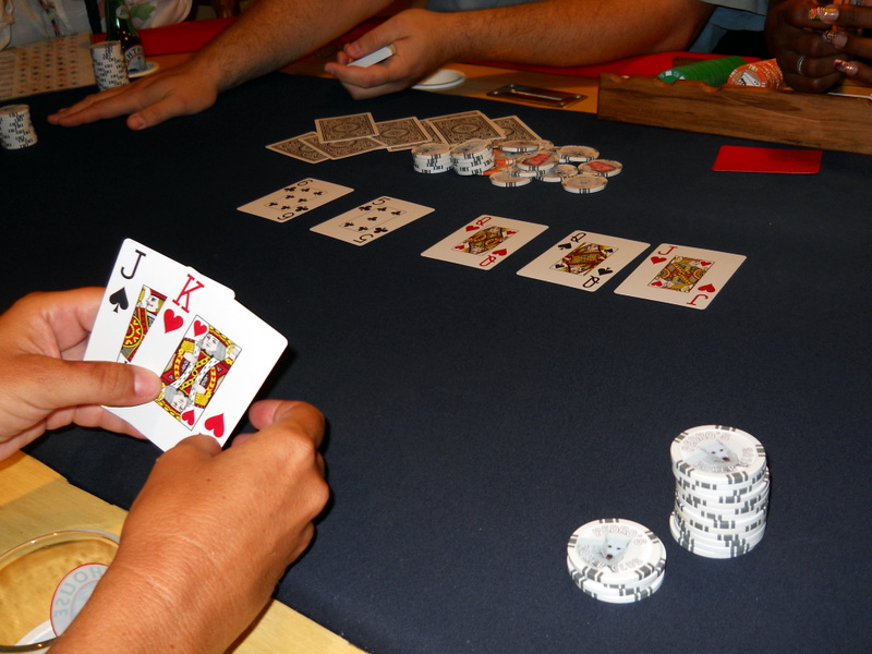 Dreams tulum casino