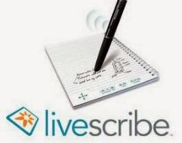 LiveScribe