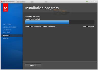 Proses Installer