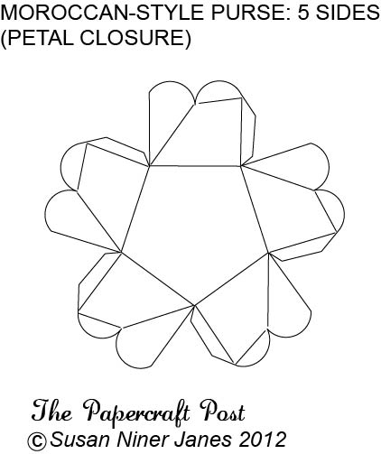 The Papercraft Post May 2012