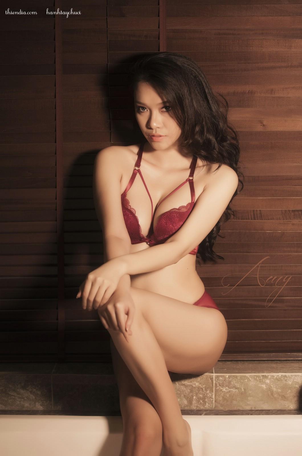 Amy Dương Sự trở lại ngọt ngào 8