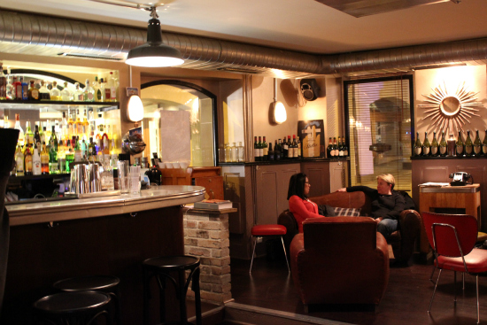 Where to drink in Lausanne: Le Comptoir – The Lausanne Guide