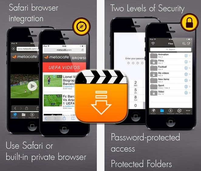 video downloader pro ios