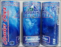 Eddyline Boater Beer