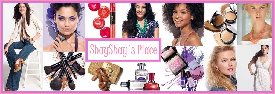 ShayShay's Place