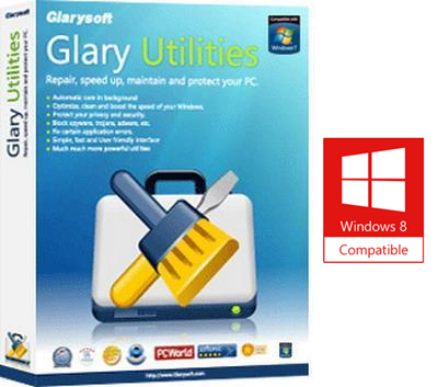 Glary Utilities Pro Full Version Free Download Serial Key Crack
