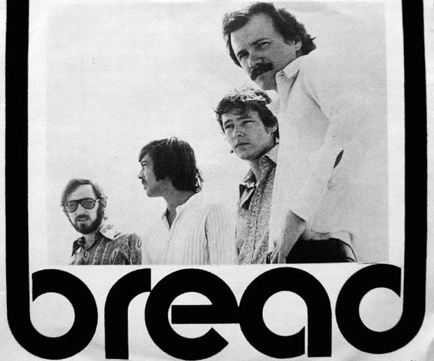 BREAD CIRCA 197O